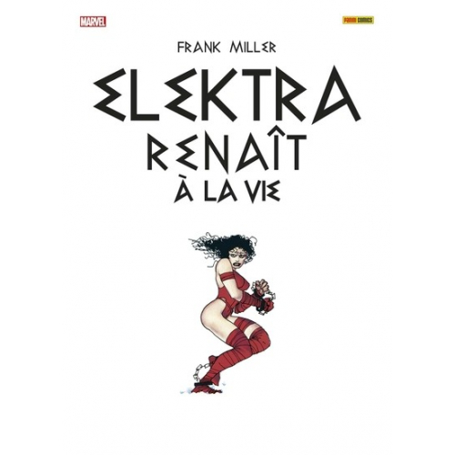 Elektra Renait à la vie - Elektra Lives Again (Giant-Size) (VF)