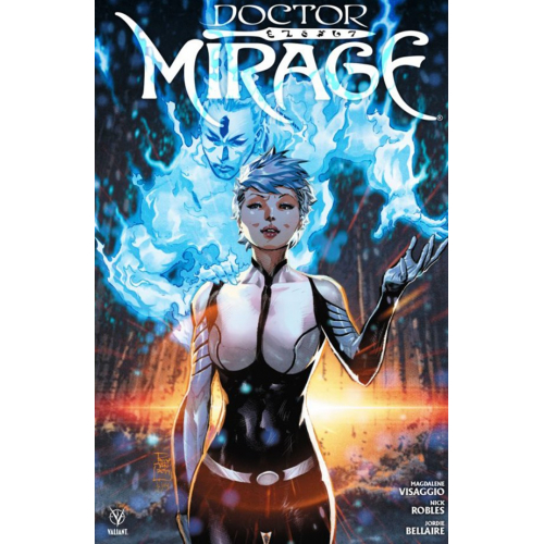 Doctor Mirage Tome 2 (VF)