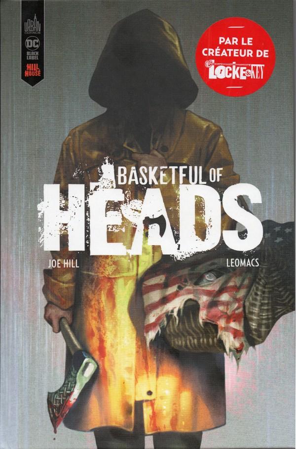 Basketful of Heads (VF)