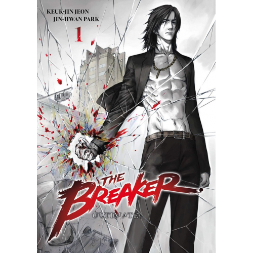 The Breaker Ultimate Tome 1 (VF)