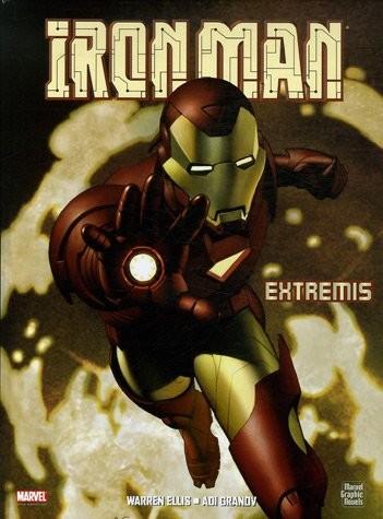 Iron Man - Extremis (VF) occasion