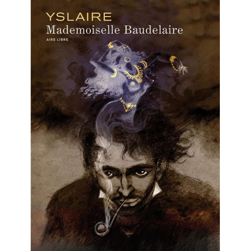 Mademoiselle Baudelaire - Yslaire