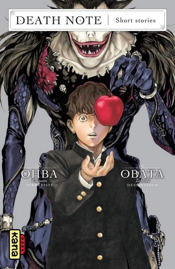 Death Note Short Stories (VF)