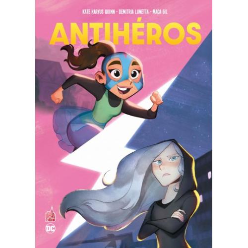 Antihero (VF)