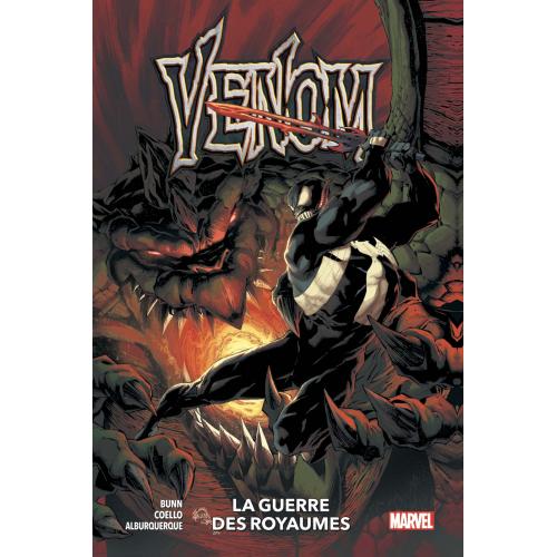 Venom Tome 4 (VF)