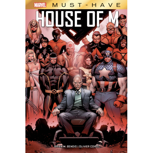 House of M Must-Have (VF)