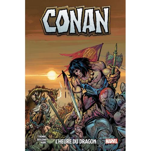 CONAN : L'HEURE DU DRAGON (VF)