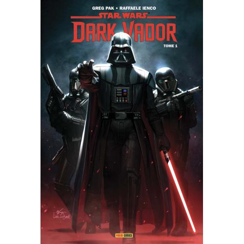 Dark Vador Tome 1 (VF)