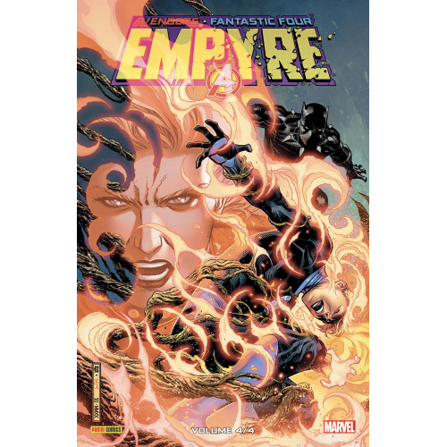 Empyre Tome 4 (VF)