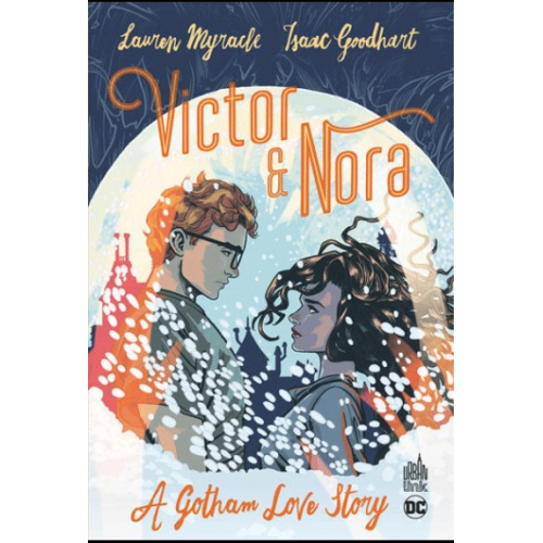 Victor & Nora A Gotham Love Story (VF)
