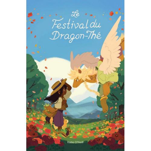 Le Festival du Dragon-Thé (VF)