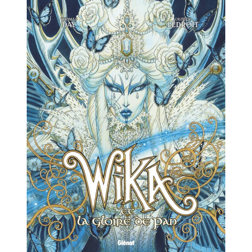 Wika Tome 3 Édition collector (VF)
