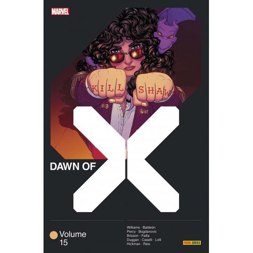 DAWN OF X 15 (VF)
