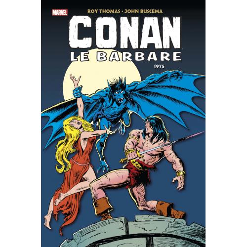 CONAN LE BARBARE L'INTEGRALE 1975 Tome 6 (VF)