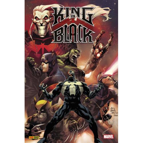 KING IN BLACK TOME 1 (VF)