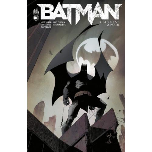 Batman Tome 9 (VF)