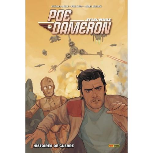 Star Wars Poe Dameron Tome 2 : Histoire de guerre (VF)