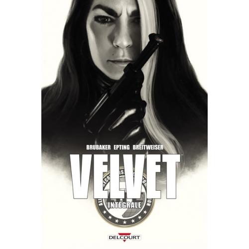 Velvet Intégrale (VF)