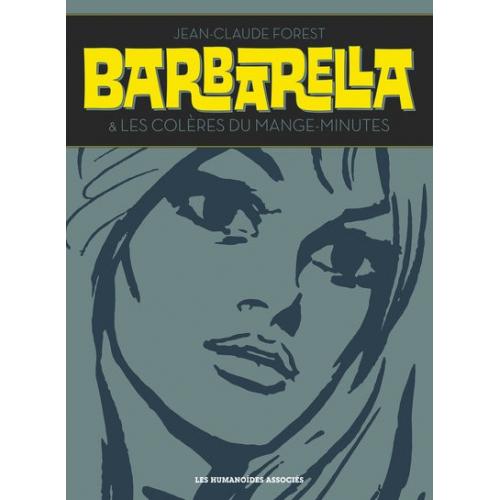 Barbarella Intégrale (VF)