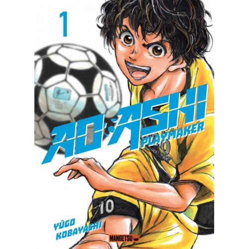AO ASHI TOME 1 (VF)