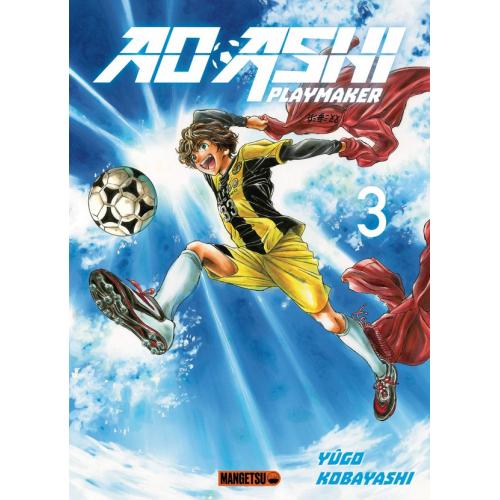AO ASHI TOME 3 (VF)