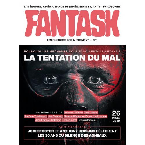 FANTASK 1 : La tentation du mal (VF)