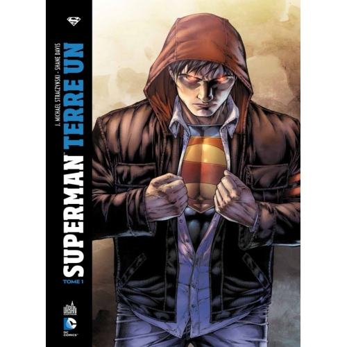 Superman : Terre Un tome 1 (VF)