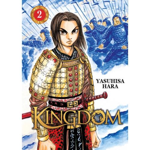 Kingdom Tome 2 (VF)