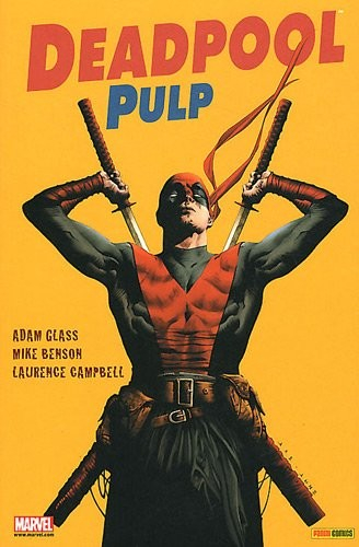 Deadpool Pulp Tome 1 (VF) occasion