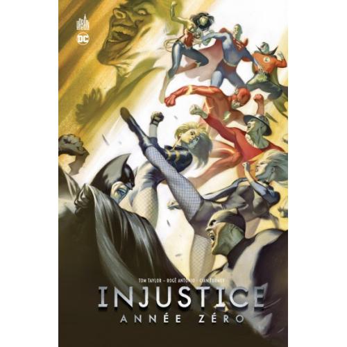 Injustice Année Zero (VF)