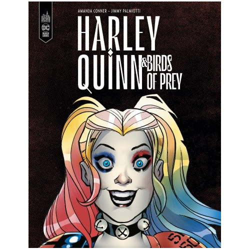 Harley and the Birds of Prey (VF)