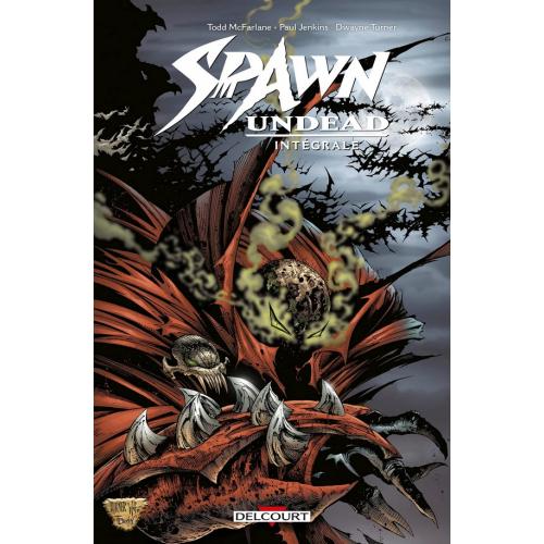Spawn Undead Intégrale (VF)