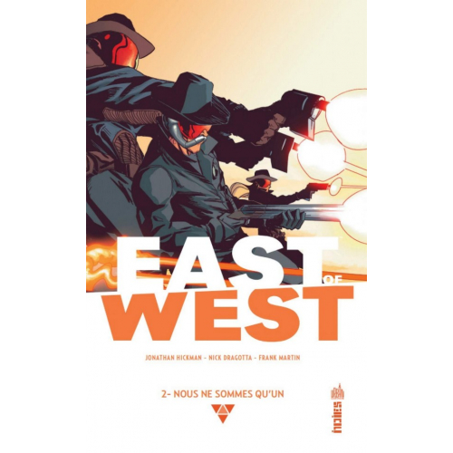 EAST OF WEST Tome 2 (VF) occasion
