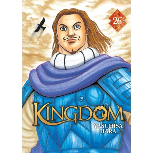 Kingdom Tome 26 (VF)