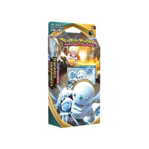 Pokémon Épée et Bouclier Épée et Bouclier Stater - Darumacho