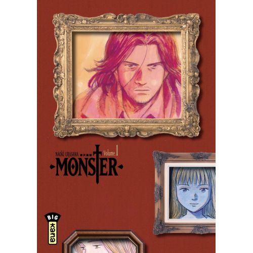 Monster Deluxe Tome 1 (VF)