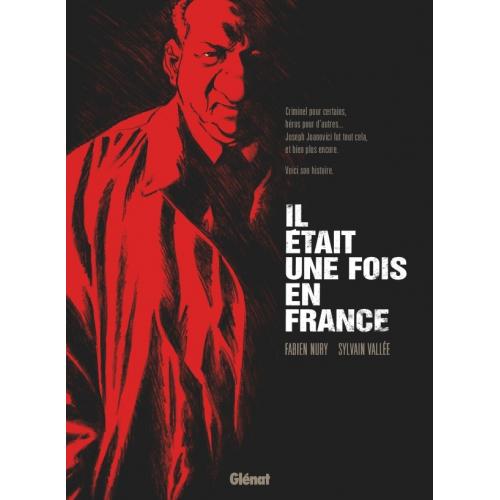 Il était une fois en France - Intégrale « roman graphique » (VF)