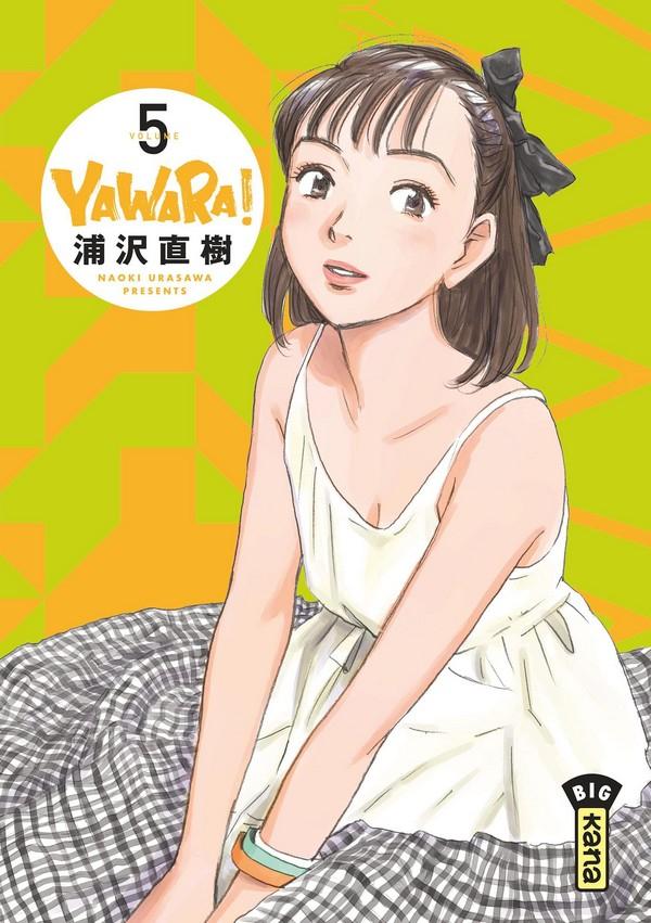 Yawara! - Tome 4 (VF)