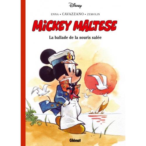 Mickey Maltese (VF)