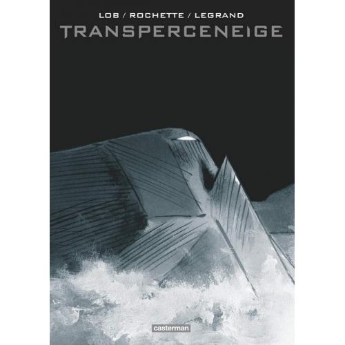 Transperceneige L'intégrale (VF)