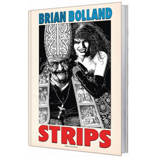 Bolland Strips (VF)