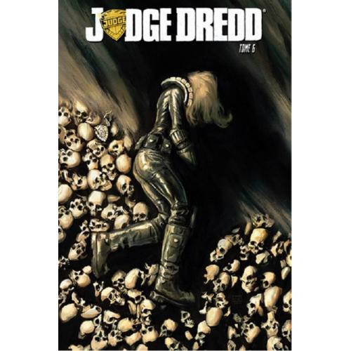 Judge Dredd Tome 6 (VF)