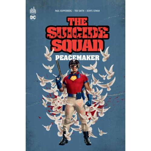 Suicide Squad présente : Peacemaker (VF)