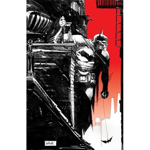 BATMAN UNIVERS 5 (VF)