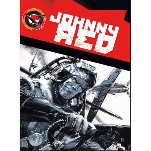 Johnny Red - Hurricane (VF)