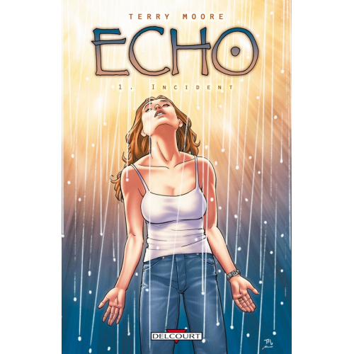 Echo Tome 1 Incident (VF) occasion