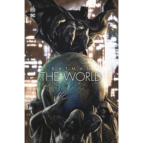 BATMAN THE WORLD (VF)