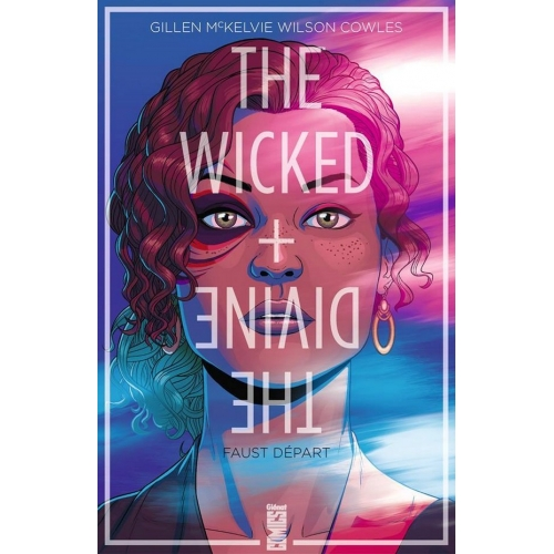 The wicked + the divine : Tome 1: Faust départ (VF) offre découverte