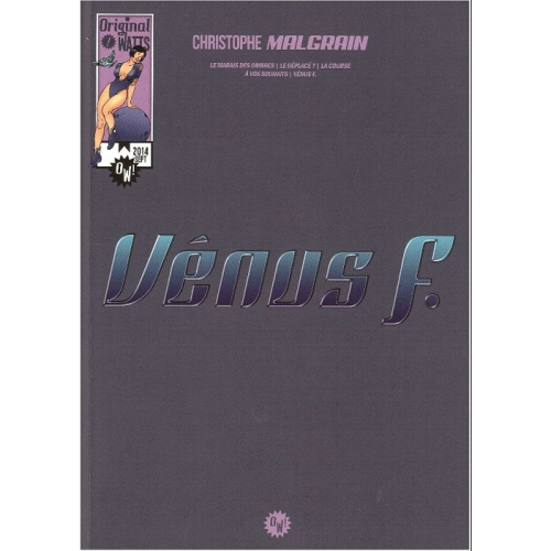 Venus F (VF) occasion