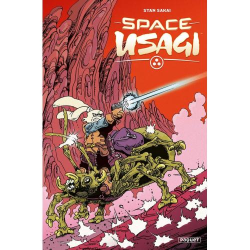 Space Usagi (VF)